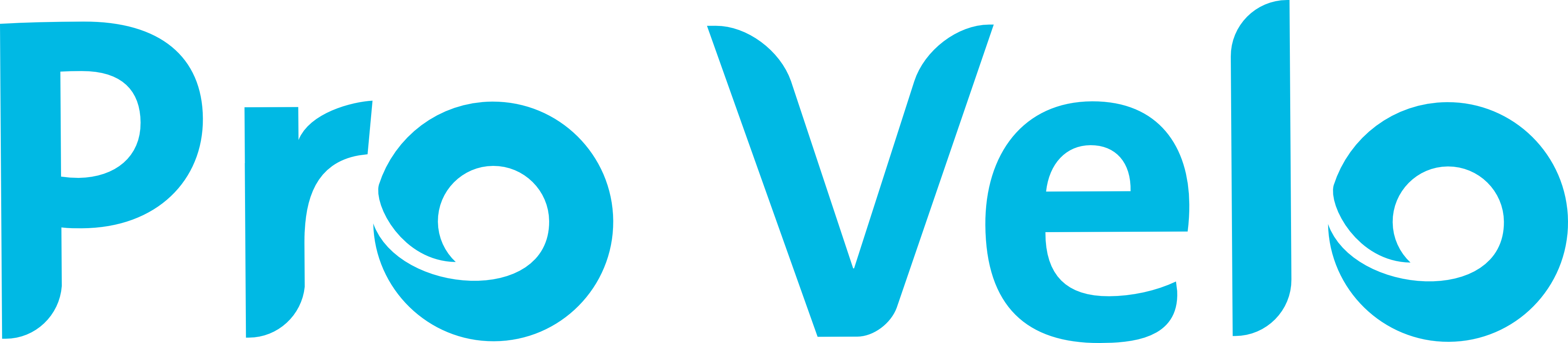 Pro Velo logo
